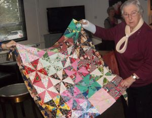 Faversham Quilting Day 2