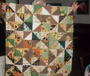 Faversham Quilting Day