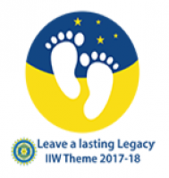 Leave a Lasting Legacy logo 2017 to 18