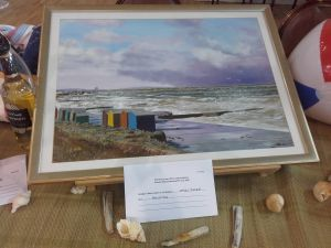 Picture of Minnis Bay Beach Huts