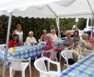 Margate's Presidents Lunch July 2018 2