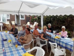 Margate's Presidents Lunch July 2018 3