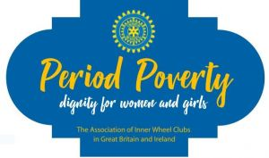 Period Poverty logo