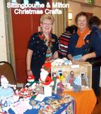 Sittingbourne Christmas Goodies
