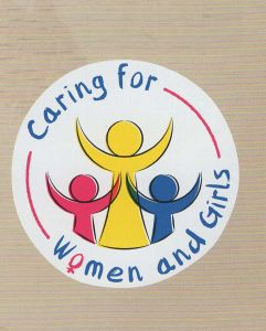 Women and Children logo